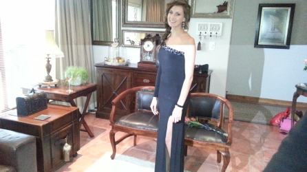 Matric dress 2